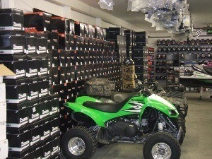 Shop accessories at Howell Powersports